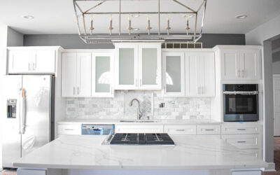 How Do We Go About Kitchen Cabinets?